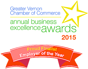 Employer of the Year 2015